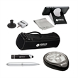 "Camby Mobile Accessory Set - 9 1/2"" x 4 1/4"" x 1 7/8"" Camby mobile accessory set in neoprene accessory case."