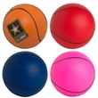 Squeezies (R) Basketball Stress Reliever
