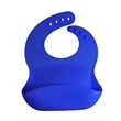 Silicone Waterproof Baby Bibs with Pocket