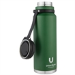 Fuse 40 Oz Stainless Steel Hydration Bottle - FreeFlow 40 Oz Stainless Hydration Bottle