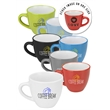 2 oz Love Is All Espresso Mug