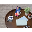 PowR Stand Wireless Charging Pad - With this wireless charger, you can charge your phone without the hassle of tangled cords.