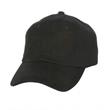 Unconstructed cap