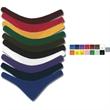 Custom Made Bandana - Custom made pet bandana; we cut any color and any size.