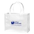 """Gloss Laminated Designer Tote Bags - Screen Print - Gloss Laminated Non-Woven Designer Tote Bag (16""""x6""""x12"""") - Screen Print"""