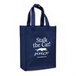 """Gloss Laminated Designer Tote Bags - Screen Print - Gloss Laminated Non-Woven Designer Tote Bag (8""""x4""""x10"""") - Screen Print"""