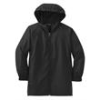 Sport-Tek Youth Hooded Raglan Jacket. - Sport-Tek Youth Hooded Raglan Jacket.