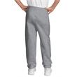 Port & Company - Youth Core Fleece Sweatpant. - Port & Company - Youth Core Fleece Sweatpant.
