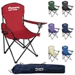 Captain's Chair - Captain's chair made of 600 denier polyester, 300 lb. weight limit.