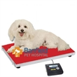 Veterinary Pet Scale - Table Mats - Rubber mat for Veterinary pet scales and tables