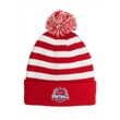Ouray Two Tone Rib Knit Beanies