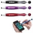 Swanky™ Stylus Pen - Stylus pen with a finer-point stylus nib.