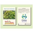 Dill 'Bouquet' Packet - Standard size seed packet with Dill seed.