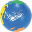 Multi-Color Globall Stress Reliever