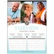 Custom 6 Sheet Executive Calendar - Custom 6 Sheet Executive Calendar
