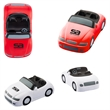 Sports Car Stress Reliever - Stress reliever shaped like a sports car.