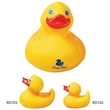 Large Rubber Duck - Large yellow rubber duck.