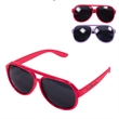 Aviator Glasses - Adult-sized aviator sunglasses with UV400 protection.