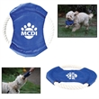Pet Rope/Flyer Toy - Pet rope / flyer toy made of cotton and a polyester center / imprint panel.
