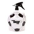 HydroPouch!™Soccer Ball Collapsible Spray Water Bottle