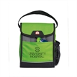 Igloo(R) Polar Cooler - 5-can polyester cooler with antimicrobial liner.