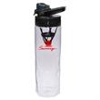 Protein Shaker Bottle - 24 oz protein shaker bottle