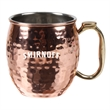 20 oz Mule Mug - These 20 oz moscow mule mugs are packed in an illustrated box.