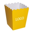 Paper Popcorn Box, Popcorn Container, Popcorn Bowl