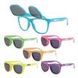 Flip Up Sunglasses - Flip Up Sunglasses.