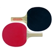 Ping Pong Paddle - 4CP  Printed Ping Pong paddle Official size.