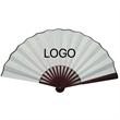 Foldable Paper Fan