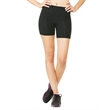 All Sport Women's Fitted Shorts - Women's Fitted Shorts, blank.