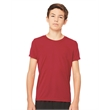 All Sport Youth Performance T-Shirt - Youth performance short sleeve t-shirt, blank.