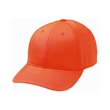 Kati Safety Cap - Structured, 6-panel, mid-profile cap made of 100% polyester. Blank product.