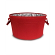 Liberty Bags Erica Party Time Bucket Cooler - Erica Party Time Bucket Cooler