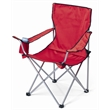 Liberty Bags The All-Star Chair - Chair with cup holder and handy carrying bag. Blank product.