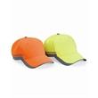 Outdoor Cap Reflective Cap - Reflective cap. Blank product.