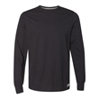 Russell Athletic Essential 60/40 Performance Long Sleeve ... - Essential Long Sleeve 60/40 Performance Tee