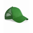 Valucap Mesh-Back Trucker Cap - Trucker cap. Blank product.