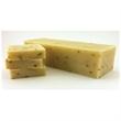 Cold Processed Soap - Eucalyptus Aloe - Small batch, cold processed eucalyptus aloe bar soap with essential oils and customizable tag, box or organza bag.