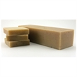 Cold Processed Soap - Oatmeal Milk & Honey - Small batch, cold processed oatmeal, milk and honey soap with ground oats, custom tags, box or organza gift bag.