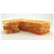 Cold Processed Soap - Summer Citrus - Small batch, cold processed summer citrus soap with lime, lemon and orange essence and custom tag, box or bag.