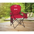 Coleman® Cushioned Cooler Quad Chair - Oversized cooler quad chair.