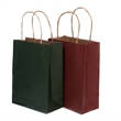 New Design High-end Eco-friendly Brown Paper Craft Bags