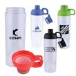 Typhoon 27 Oz Tritan™ Water Bottle W/ Drinking Cup Lid - Typhoon 27 Oz  Water Bottle W/ Drinking Cup Lid