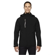 Ash City - North End Sport Red Men's Axis Soft Shell Jack... - Ash City - North End Sport Red Men's Axis Soft Shell Jack...