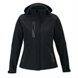 Ash City - North End Sport Red Ladies' Axis Soft Shell Ja... - Ash City - North End Sport Red Ladies' Axis Soft Shell Ja...