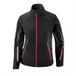 Ash City - North End Sport Red Ladies' Pursuit Three-Laye... - Ash City - North End Sport Red Ladies' Pursuit Three-Laye...