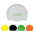 Silicone Swim Caps