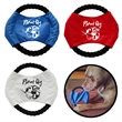 Dog Rope Flyer - This toy disc was made for dogs and pets who love to fetch!